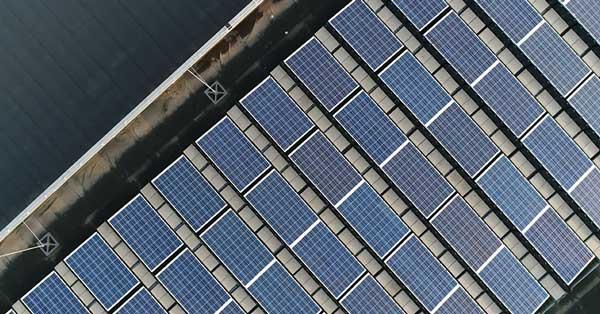 Quels sont les différent type  de système de montage solaire pour toitures