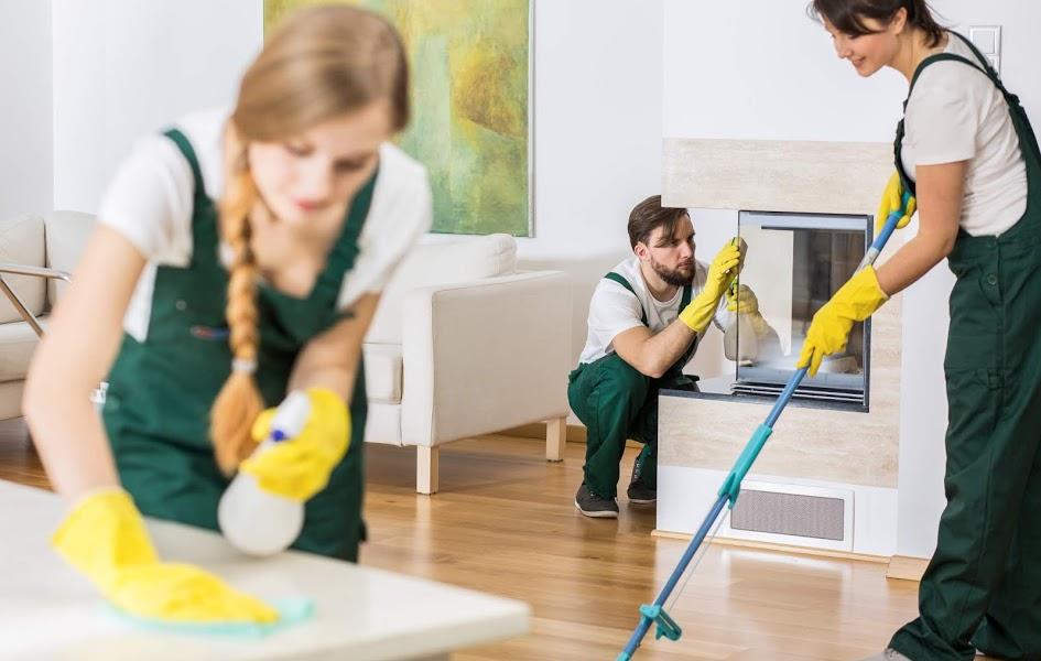 Ménage léger pour les enfants et les personnes âgées