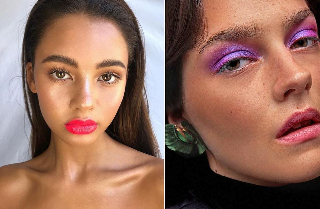 Maquillage complet pour vous cet été